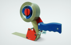 Handabroller 50 mm (Alternative zu tesa PREMIUM 56402)