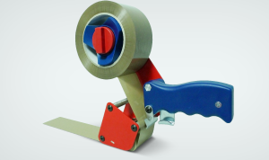 Manual Tape Dispenser 50 mm (alternative to tesa PREMIUM 56402)