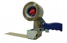 Manual tape dispenser 75 mm