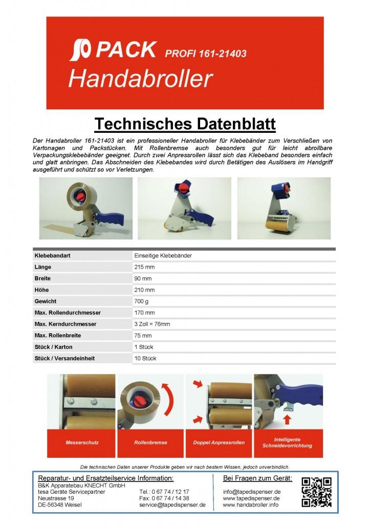 Datenblatt Neutral 161-21403_erste Seite_Seite_1